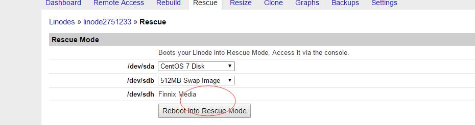 《Linode KVM使用DD安装Windows系统的教程》