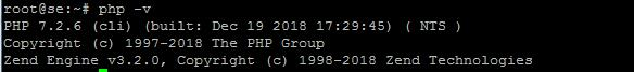 《lnmp一键安装包配置Fileinfo扩展组件的记录》