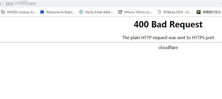 《Gost配合iptables转发反代cloudflare加速网站(转)》