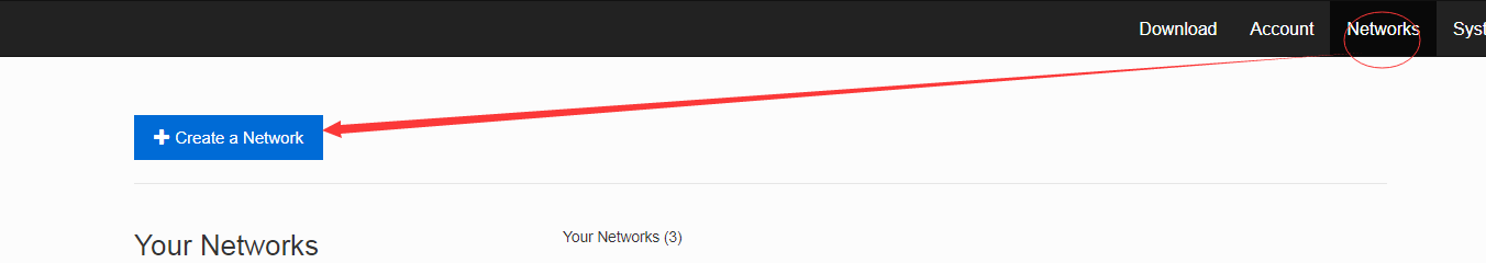 《ZeroTier 组建虚拟局域网,本地应用 IPv6服务》